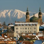 Sibiu tourism