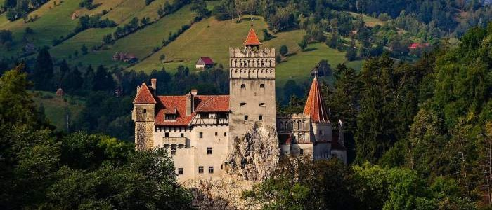 Bran Burg