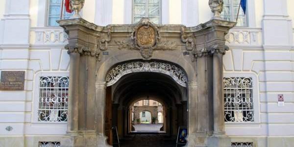 Brukethal Museum