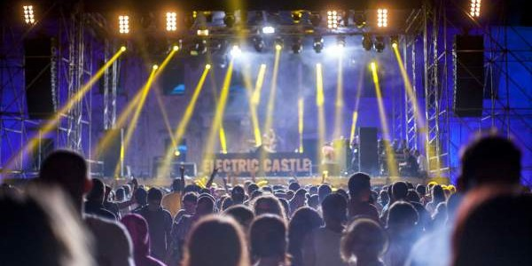 Electric Castle Festival