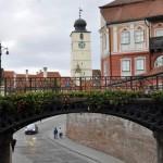 The Lier's Bridge